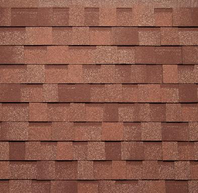 Tegola Alyaska 2 tone Brown