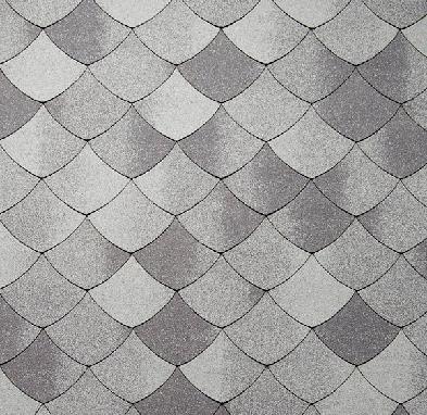 Tegola Versaille Dark Slate