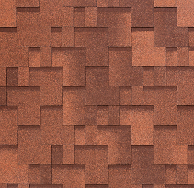 Tegola Accent Red Brick