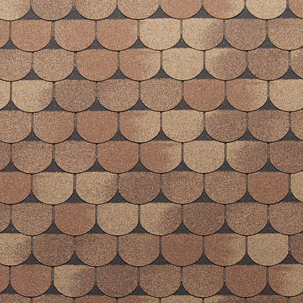 Tegola Traditional Cedar